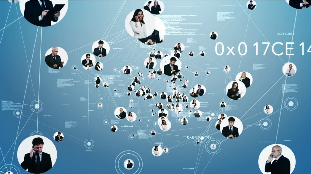 B2B digital marketing strategies generating leads and prospects