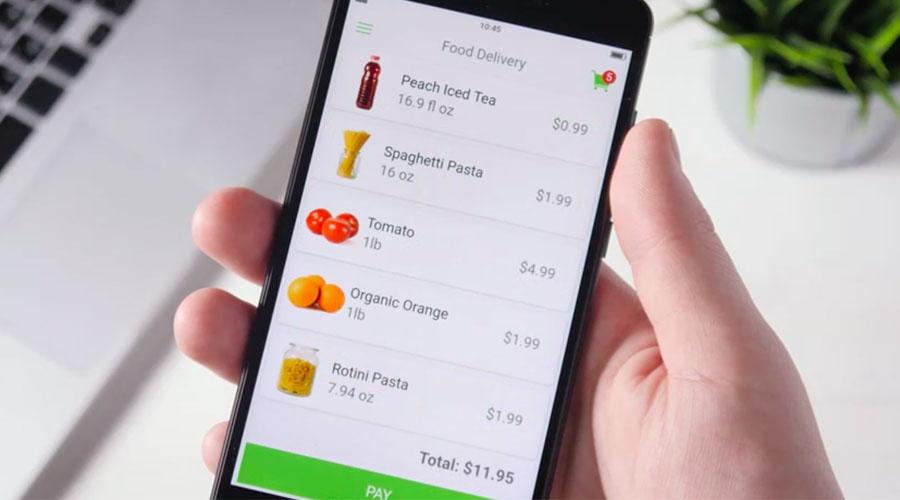 food and beverage - digital strategies for customer loyalty