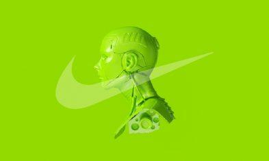 Nike customer experience and AI
