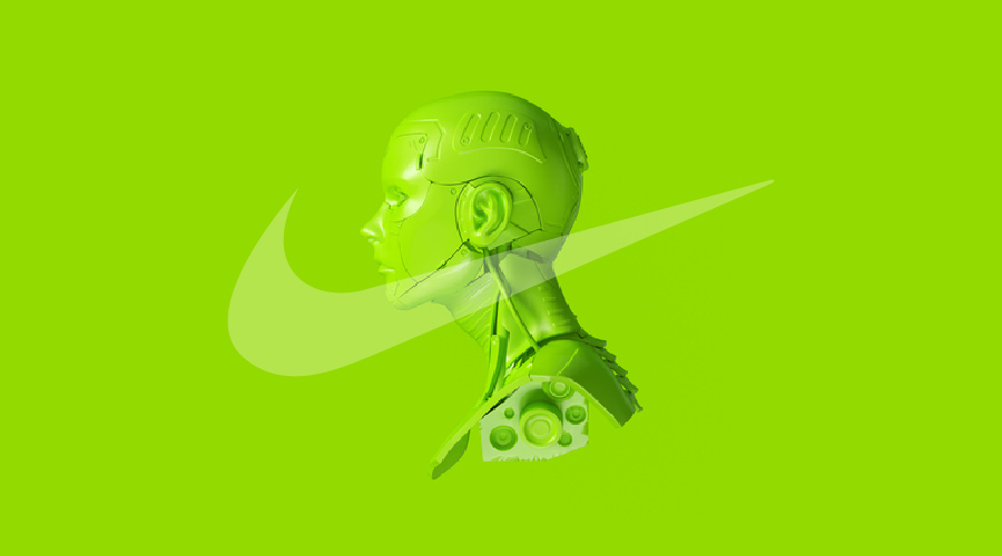 How AI improves Nike customer experience