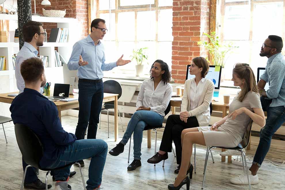 web marketing consultants