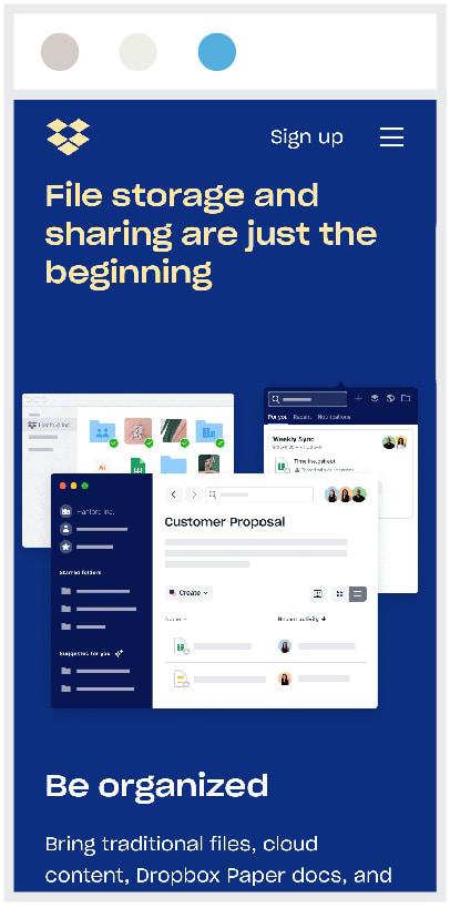 dropbox responsive web design-01-min