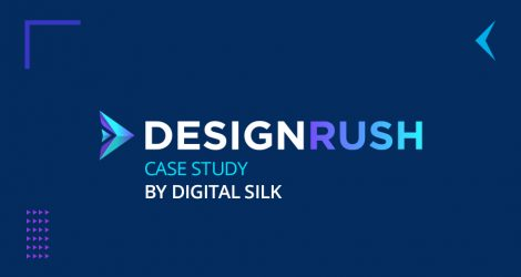 designrush case study by digital silk