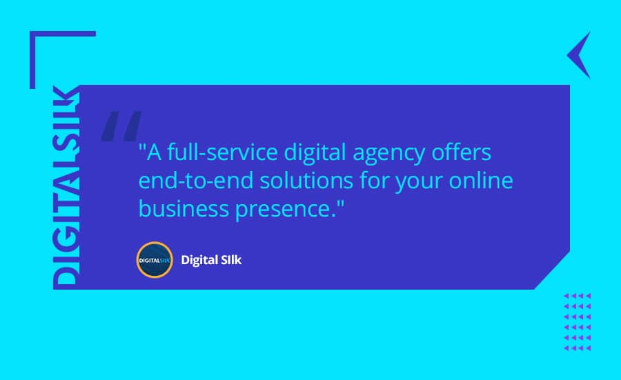 custom image to define a full-service diguital agency