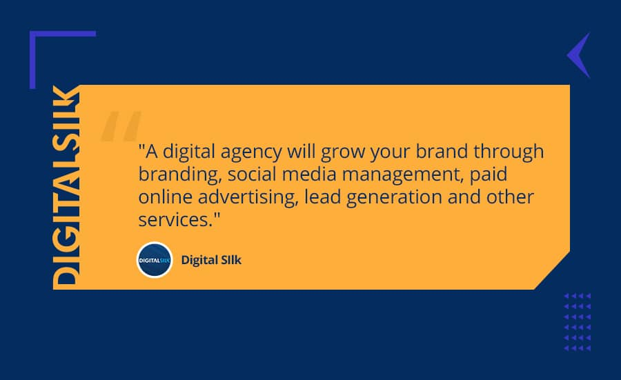 custom image to explain what is a digital agency and what it offers