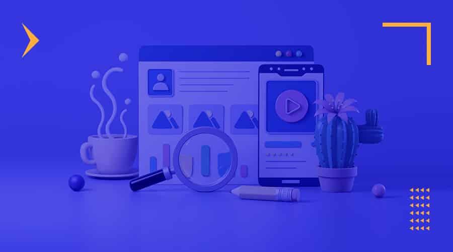 desktop and mobile affiliate marketing vs. influencer marketing featured image